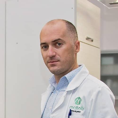 Adis Martinović Moj Lab