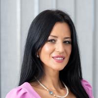 Berina Divanović