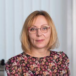 Najdana Gligorović Barhanović direktor